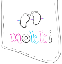 mokki-kids Logo
